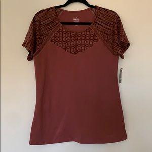 Torrid - Short sleeve T-Shirt. Size 1